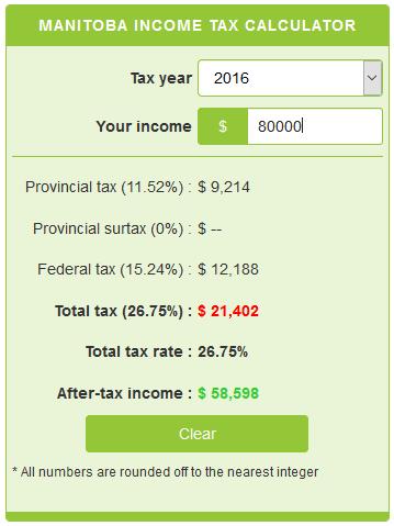 British columbia income tax calculator | calculatorscanada. Ca.