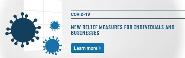 Revenu Quebec Covid-19 response